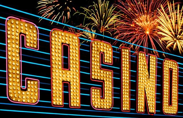 Jeux et avantage du casino