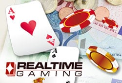 Casinos RealTime Gaming (RTG)