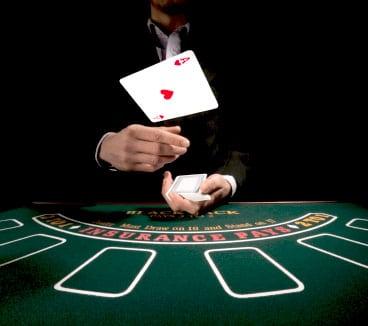 Les règles du Blackjack