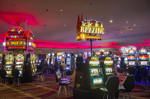 Les machines à sous sont-elles vouées à disparaitre des casinos ?