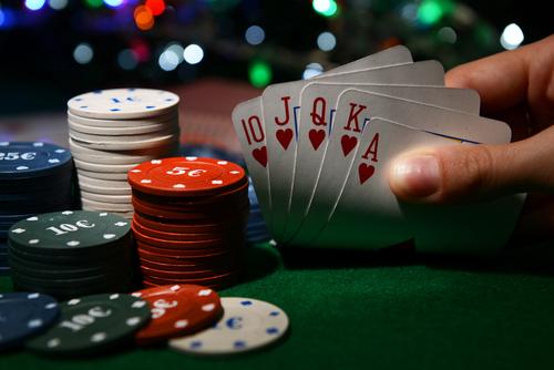Un tournoi de poker inédit au casino de Namur
