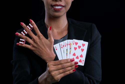 travailler dans un casino en ligne