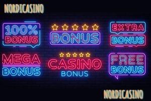 Bonus Nordicasino