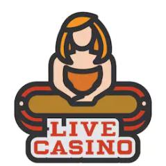 live casino picto