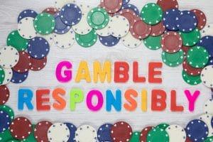 Gamble Responsibly - Casino Hermes - Bonus Casino