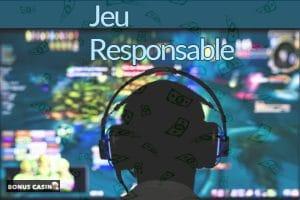 Jeu responsable - tropezia Palace - Bonus Casino