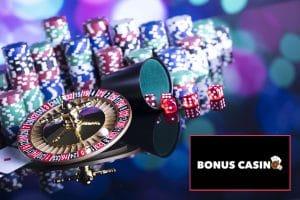 Jeux Vive Mon Casino - Bonus Casino