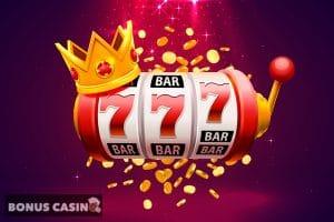 Jeux bonus - Bonus casino