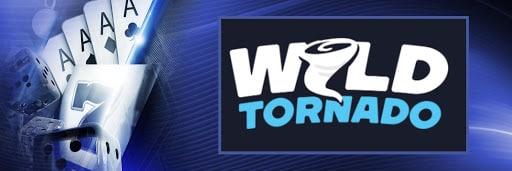 Wild Tornado - Jeux
