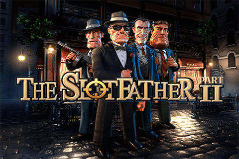 Slotfather 2: Elue meilleur machine à sous