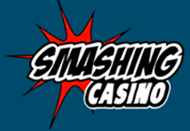 Smashing Casino : Attention Casino en Ligne Fracassant !