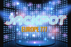 Europe777 jackpot - bonus casino