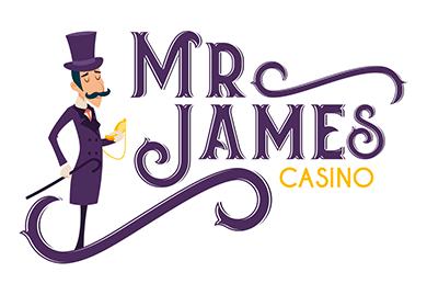 Mr James