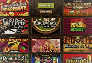 Casino770 jeux