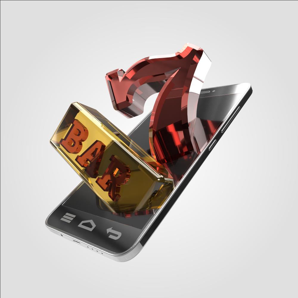 casino mobile 3d