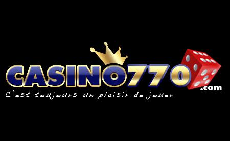 Casino 770: Flash sur un grand classique