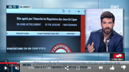 casinos en ligne discussions bfmtv