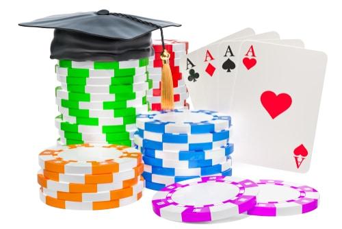 Casinos Terrestres : Alertes, Croupiers demandés!
