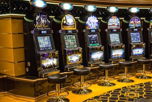 Video poker en Pennsylvanie : 140 machines illégales