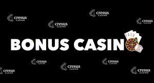 Logos Bonus Casino et Cresus Casino