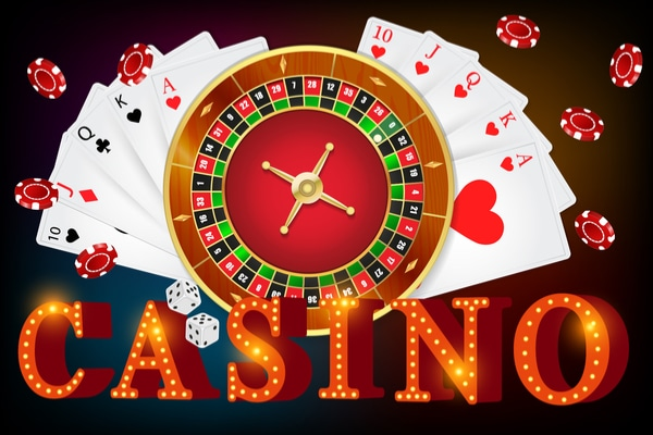 Top Casinos en ligne