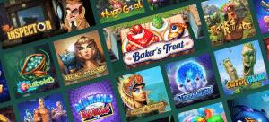 Cresus Casino qualité jeux en ligne