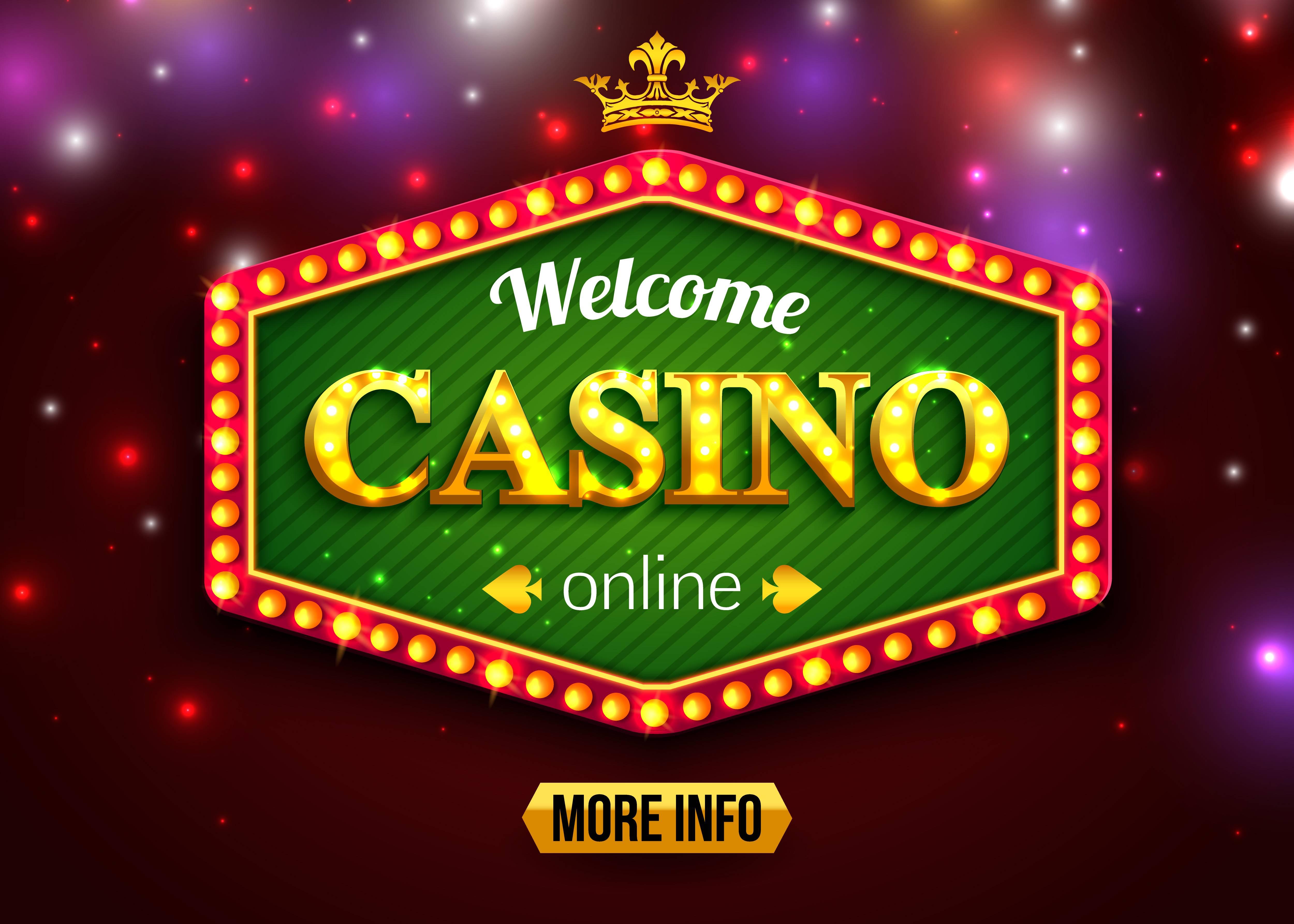 pancarte casino en ligne bonus sans depot