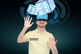 casinos en ligne à réalité virtuelle sur fond bleu bonus casino