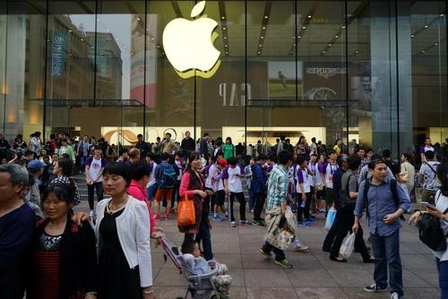 Jeux de Casino: Apple Supprime des Milliers d'Apps