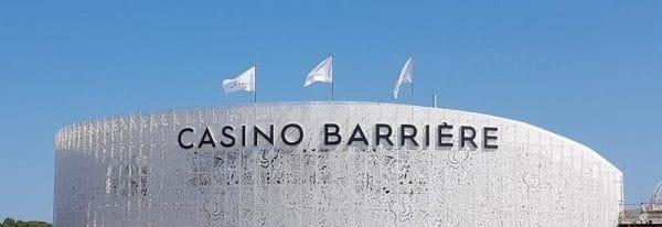 Casino Terrestre Cap d Agde : Clara Morgane pour Marraine