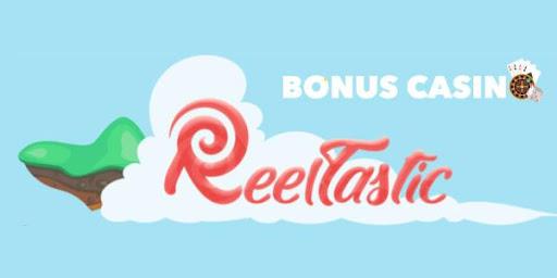Reeltastic Casino Bonuscasino