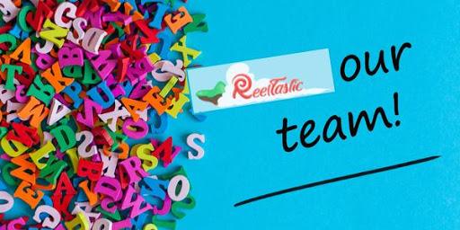 Reeltastic Casino equipe
