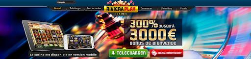 Riviera Play Bonus