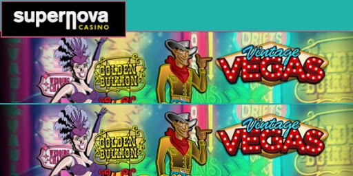 SuperNova Casino Vegas