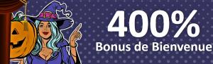 madame chance casino - bonus