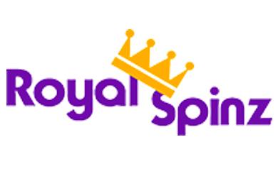 Royal Spinz Casino : Empruntez la Voie Royale !