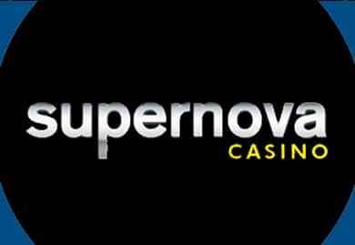 SuperNova Casino : Et Que la Lumière Soit !