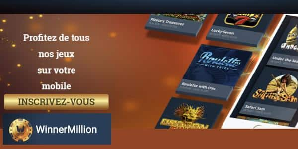 winnermillion inscription