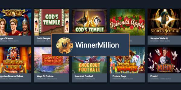 winnermillion jeux