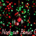 Jouer au Casino en Lignepour Noel?