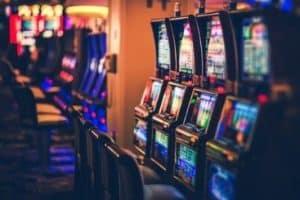 Machines a sous - Casinosansdepot.net
