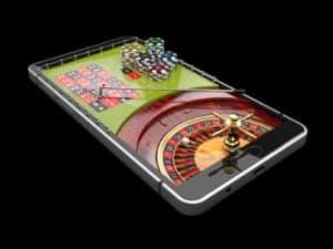 Roulette en ligne sur smartphone - casinogratuitsansdepot.com