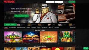 Accueil Fatboss casino - casinosansdepot.net