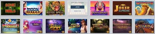fournisseur de jeux white lion casino