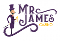 MR JAMES Casino