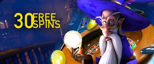 magik casino 30 free spins