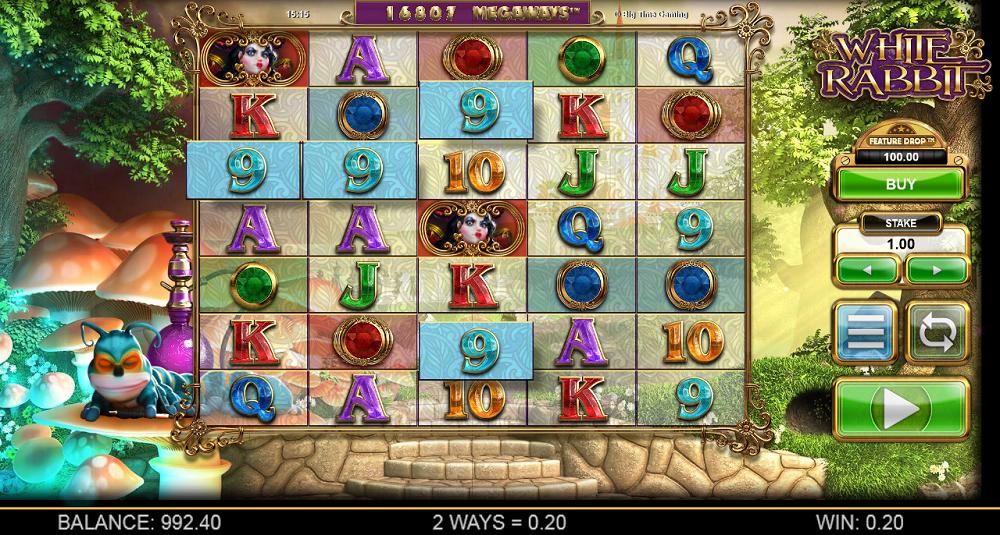 bonus de ces jeux de casino en ligne