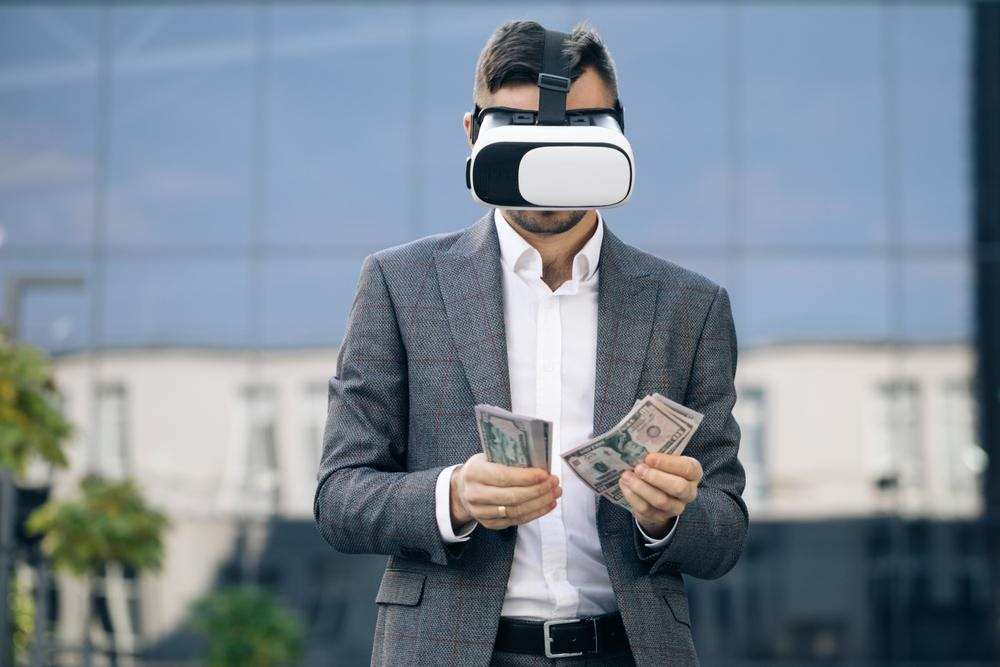 réalité virtuelle sert au Gameplay