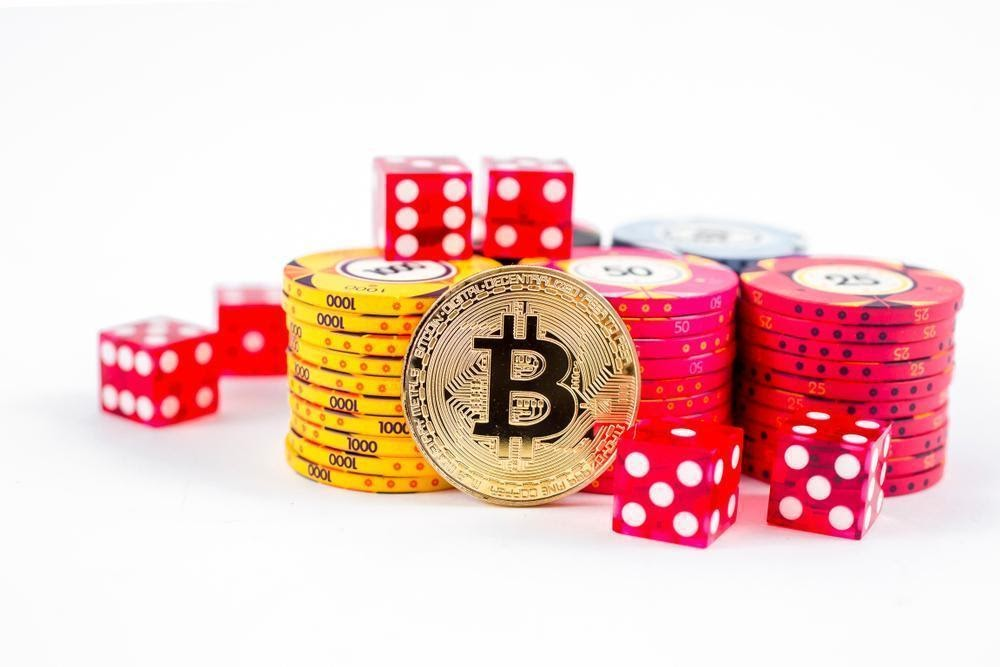 Jouer au casino bitcoin