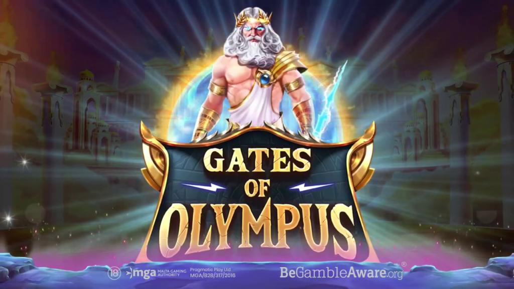 Gates Of Olympus machine a sous